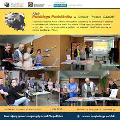 Spotkanie Klubu Polskiego Podróżnika - Ruszamy w Karkonosze