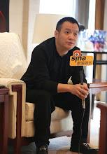 Ning Hao  Actor