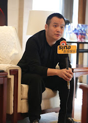Ning Hao China Actor