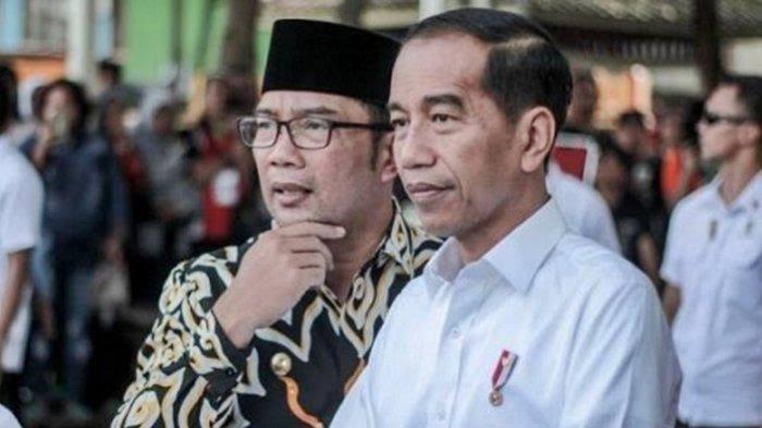 Ridwan Kamil: Pusat Lebih Sayang Jawa Tengah dan Jawa Timur