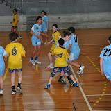 Moins de 14 masculins 2 contre La Charité (23-03-13)
