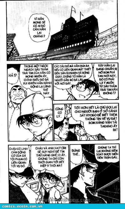 Detective Conan Chap 448 - Truyen.Chap.VN