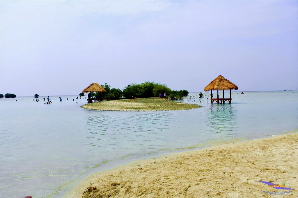 Pulau Pari, 16-17 Mei 2015 Canon  027