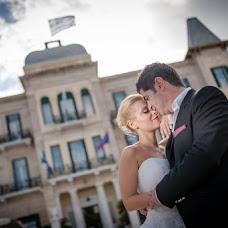 Wedding photographer Stefanos Lampridis (infinityphoto). Photo of 30.09.2015