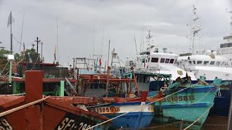 KKP Kembali Tangkap Kapal Pencuri Ikan di Laut Sulawesi dan Selat Malaka