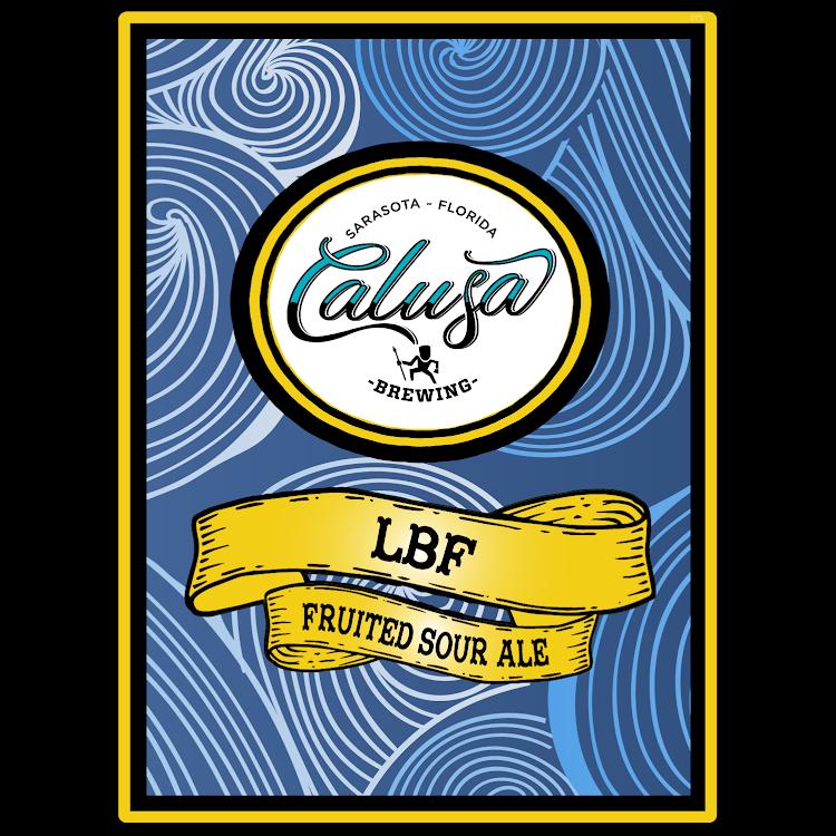 Logo of Calusa Lbf
