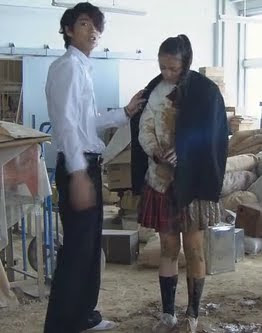Kaku Kento, Takei Emi