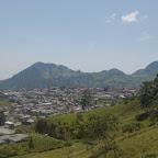 Panorámica de Riosucio