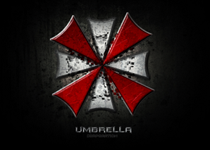 Wallpaper Umbrella Corporation
