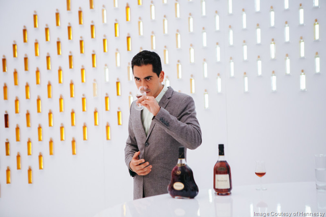 Hennessy Presents Le Grand Voyage: A Voyage of Vision and Imagination