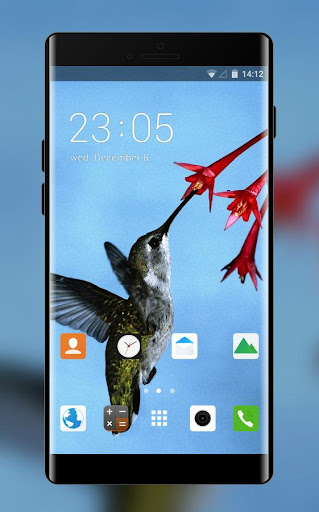 Theme for Oppo Neo 7 1.0.1 screenshots 1