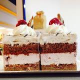 3. kép: Boldizsár Cukrászda - Tesco - Finom sütemény