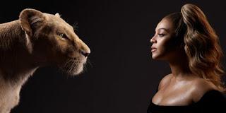Beyoncé Features Tiwa, Wizkid, Yemi Alade, Burna Boy, Mr Eazi Others In New 'Lion King' Album