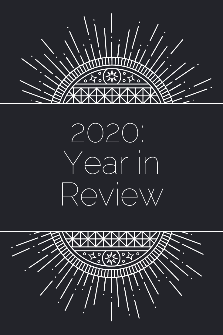 Click to read now or pin to save for later! Check out the highlights of 2020