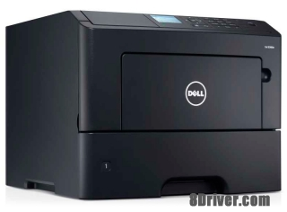 download Dell B2360dn printer's driver