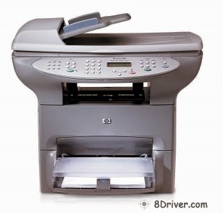 get driver HP LaserJet 3380 Printer