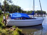 08092014 - jacht Juga 760 sprzedam