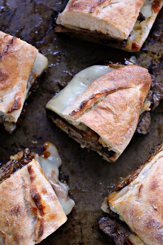 Steak-Sandwiches-with-Caramelized-Onions-and-Provolone-Cheese-16-683x1024