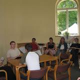 Job-Seminar 2005