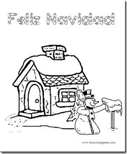 casa nevada colorear  (3)