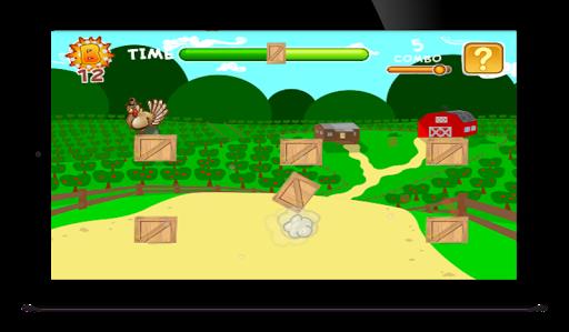 jeux sur la ferme ~farm games