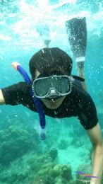Pulau Harapan pentax 21-22 Maret 2015  13