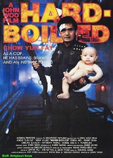 Cuộc Đấu Tử Thần - Hard Boiled - 1992