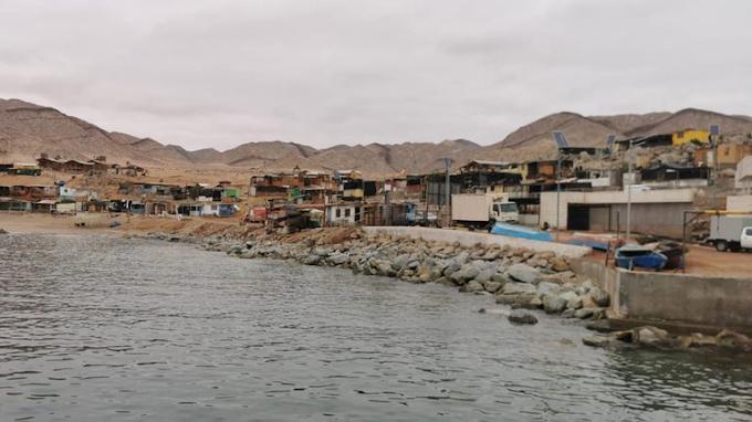 """Chile emitió un """"Alerta Amarilla"""" ante la amenaza de tsunami tras el sismo en Nueva Zelanda: se ordenó la evacuación de la zona de playa"""