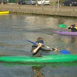 Intégrathlon des 10 et 11 avril 2010 - le handi-kayak en IDF