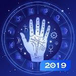 Horoscope - Horoscope Secret & Palm Reader 1.9.0
