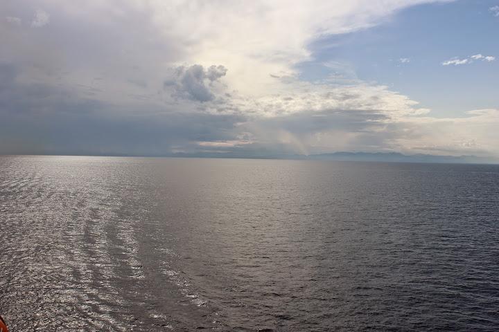 «И корабль плывет…», круиз на MSC Musica, сентябрь-октябрь 2014
