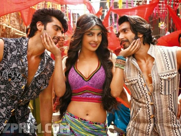 Ảnh trong phim Ngày Chết - Gunday 1