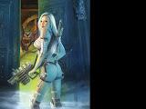 Magian Fairy Of Wizdom