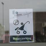Eerst parkeren