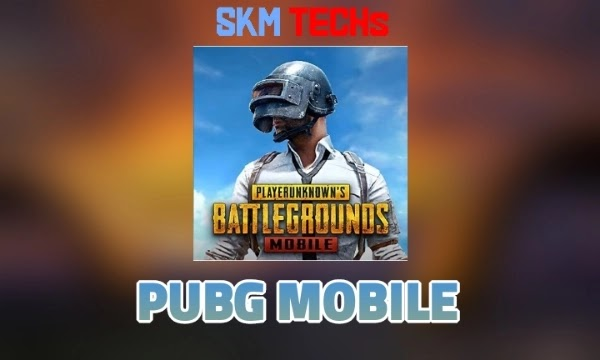 تحميل ببجي موبايل PUBG MOBILE ملف APK + OBB