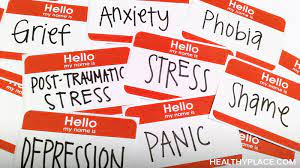 Importance of Mental Health Awareness in India