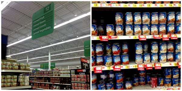 Progresso® Light Soups at Walmart #EatLightEatRight #ad
