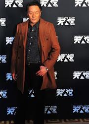 Tobgyal / Duobuji China Actor