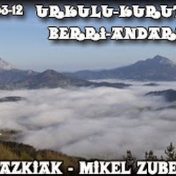 Mikel Urkulu