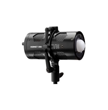 HORNET 200-C Open Face Omni-Color LED Light