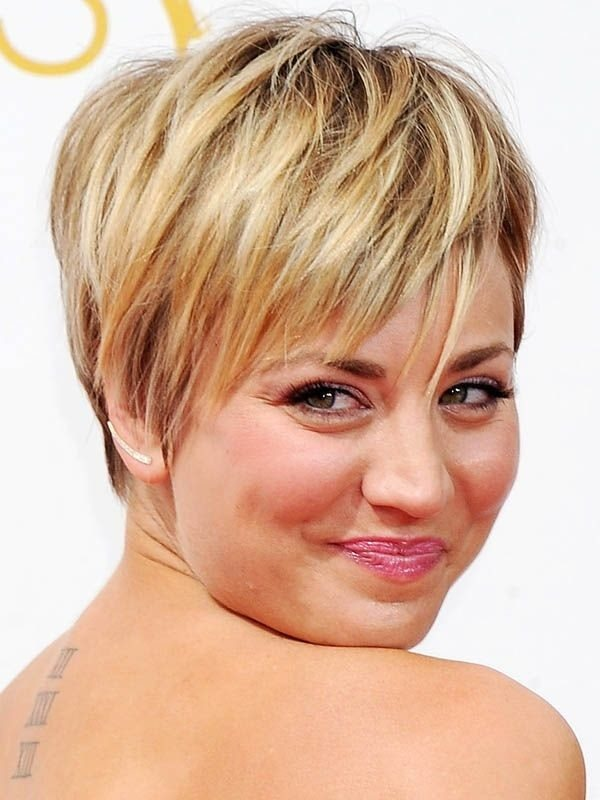 Superb Short Hairstyles For Fat Faces 2016 Best Hairstyle 2017 Short Hairstyles Gunalazisus