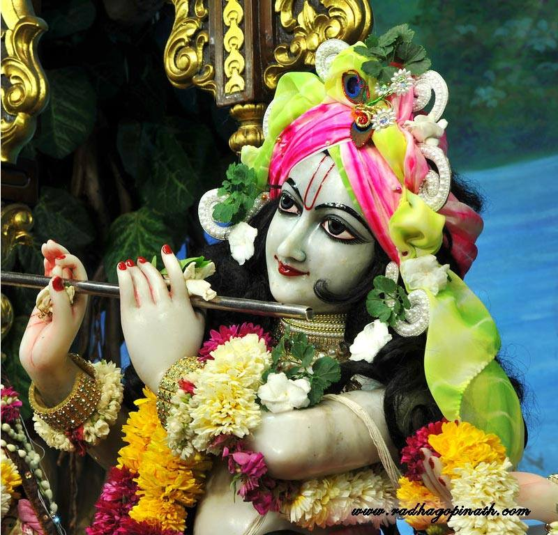 ISKCON Chowpatty Deity Darshan 01 Mar 2016  (17)