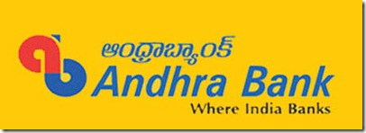 andhra bank recruitment 2016