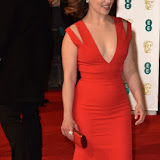OIC - ENTSIMAGES.COM - Emilia Clarke at the  EE British Academy Film Awards 2016 Royal Opera House, Covent Garden, London 14th February 2016 (BAFTAs)Photo Mobis Photos/OIC 0203 174 1069
