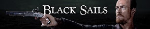 Black Sails - Serie Completa [Latino]