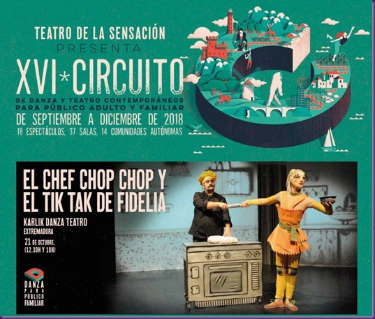 RECORTE CHEF RED 2018-CIRCUITO-INFANTIL