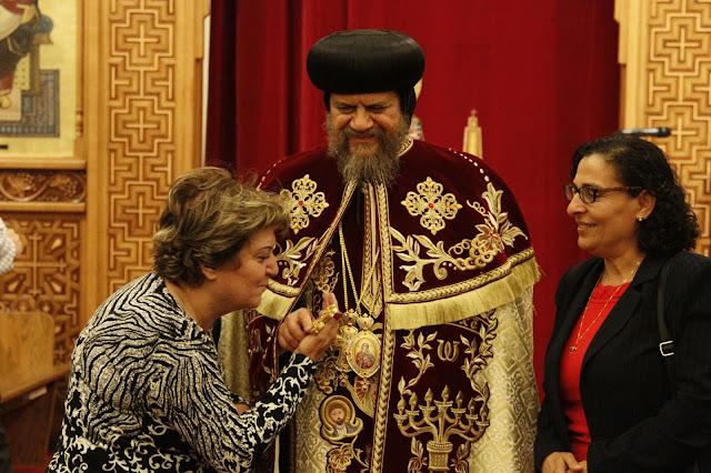 His Eminence Metropolitan Serapion - St. Mark - _MG_0701.JPG