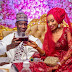 Photos From Pre-Wedding Dinner Of Emir Of Kano's Son And His Beautiful Bride