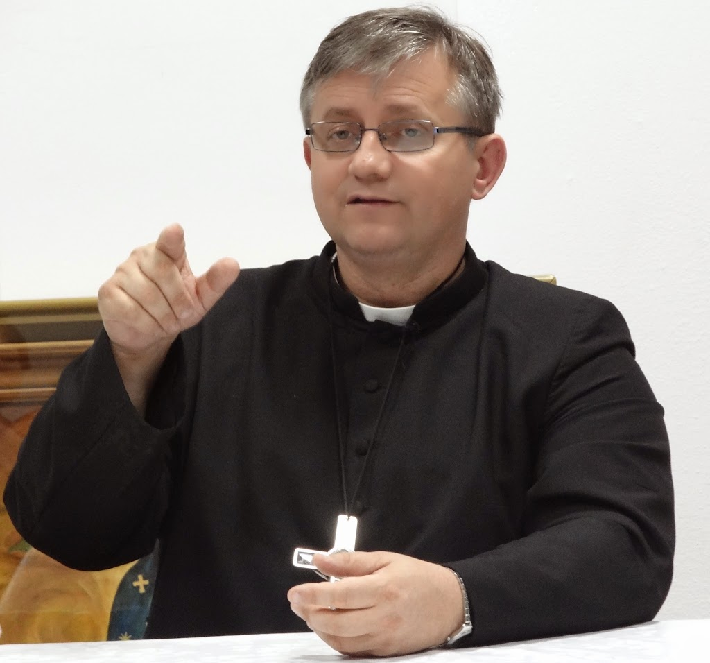 Częstochowa 2014 - rekolekcje Domów Modlitwy - DSC08976.JPG