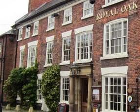 Royal Oak owners rebranding